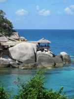 Charm Churee Villa & Spa - Koh Tao - Jansom Bay